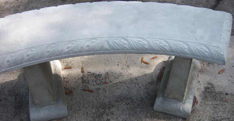 cool concrete benches southern precast concrete products